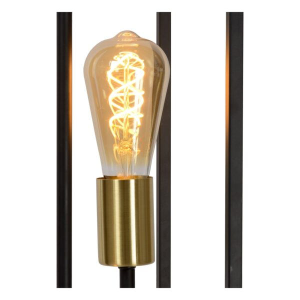 Lampa podłogowa RUBEN - 00724/03/30