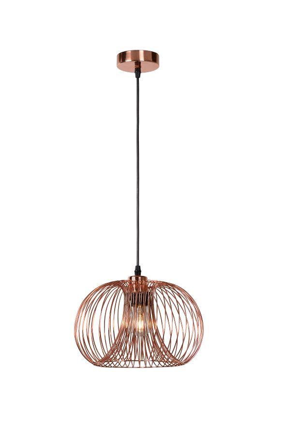 Lampa wisząca VINTI - 02400/30/17