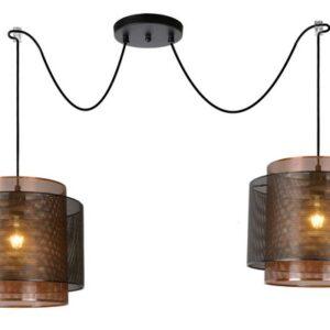 Lampa wisząca ORRIN - 02404/02/30