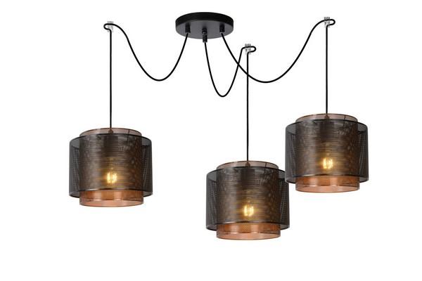 Lampa wisząca ORRIN - 02404/03/30