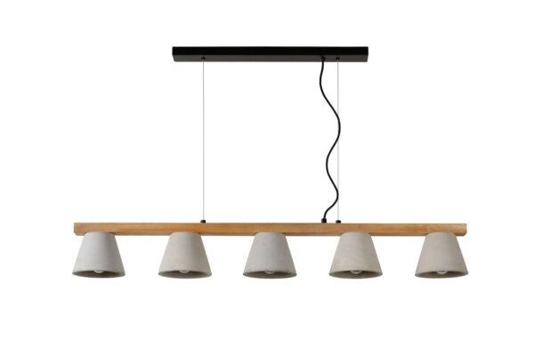 Lampa wisząca POSSIO - 03413/05/41
