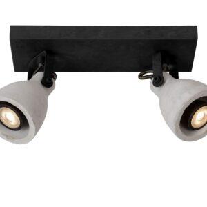 Lampa sufitowa CONCRI-LED - 05910/10/30