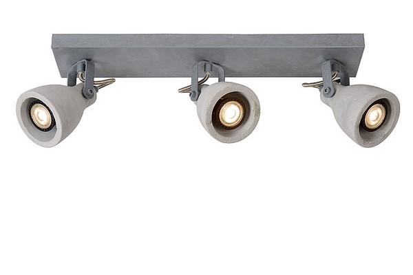 Lampa sufitowa CONCRI-LED - 05910/15/36