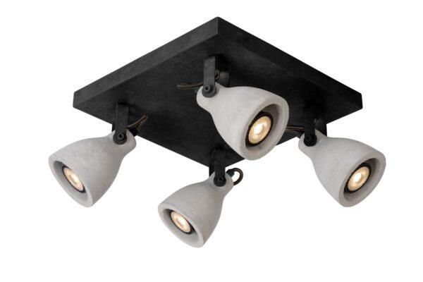 Lampa sufitowa CONCRI-LED - 05910/19/30
