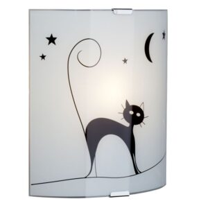 Lampa ścienna CAT - 05910/75