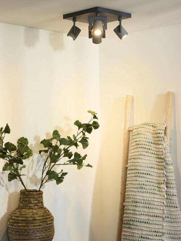 Lampa sufitowa CONNI-LED - 05913/19/36