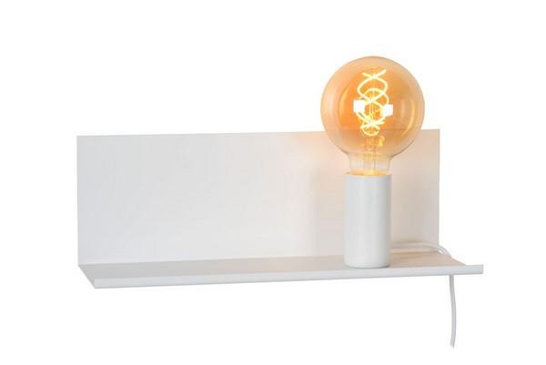 Lampa ścienna SEBO - 06218/01/31