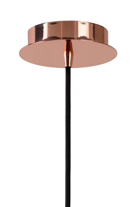 Lampa wisząca RICKY - 06496/37/17
