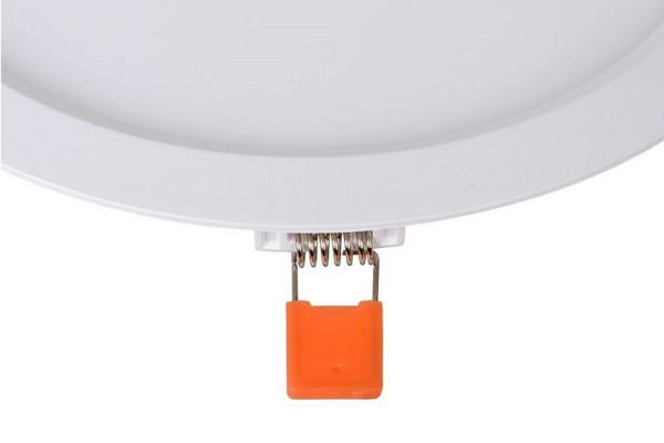 Lampa sufitowa TENDO-LED - 07105/18/31