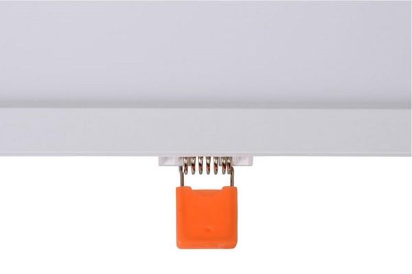 Lampa sufitowa TENDO-LED - 07106/18/31