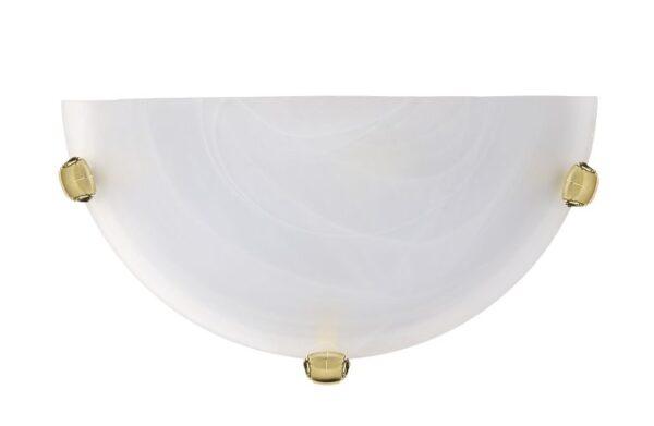 Lampa ścienna ALABASTRO - 07213/01/67