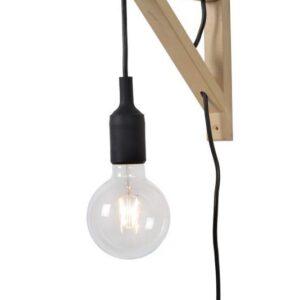 Lampa ścienna FIX WALL - 08208/01/30