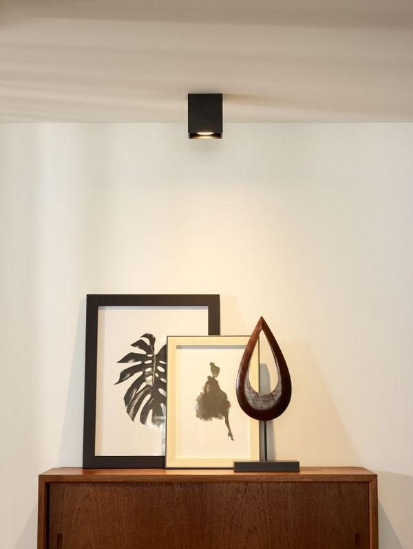 Lampa sufitowa BODI - 09101/01/30