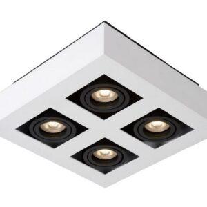 Lampa sufitowa XIRAX - 09119/21/31
