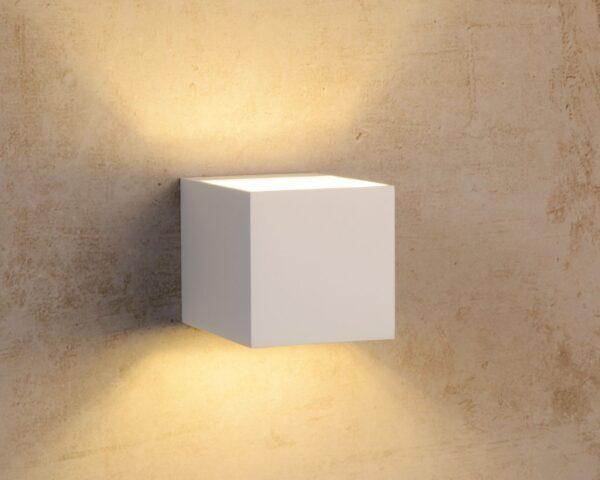 Lampa ścienna DEVI - 09201/01/31