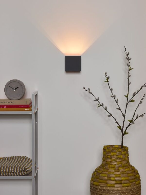 Lampa ścienna XIO - 09217/04/36