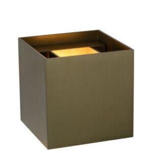 Lampa ścienna XIO - 09217/04/97