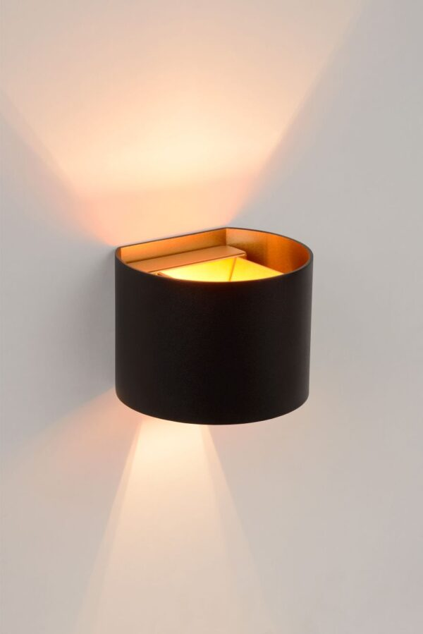 Lampa ścienna XIO - 09218/04/30