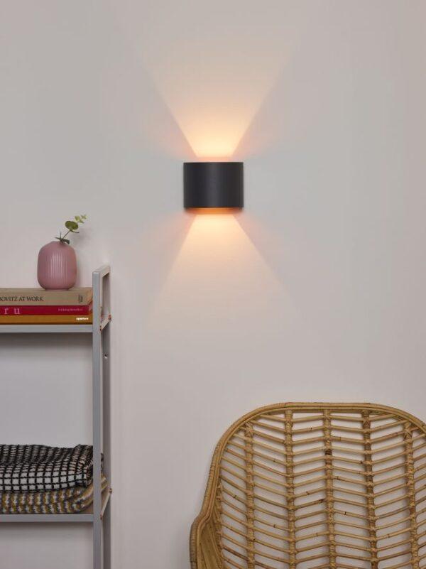 Lampa ścienna XIO - 09218/04/36
