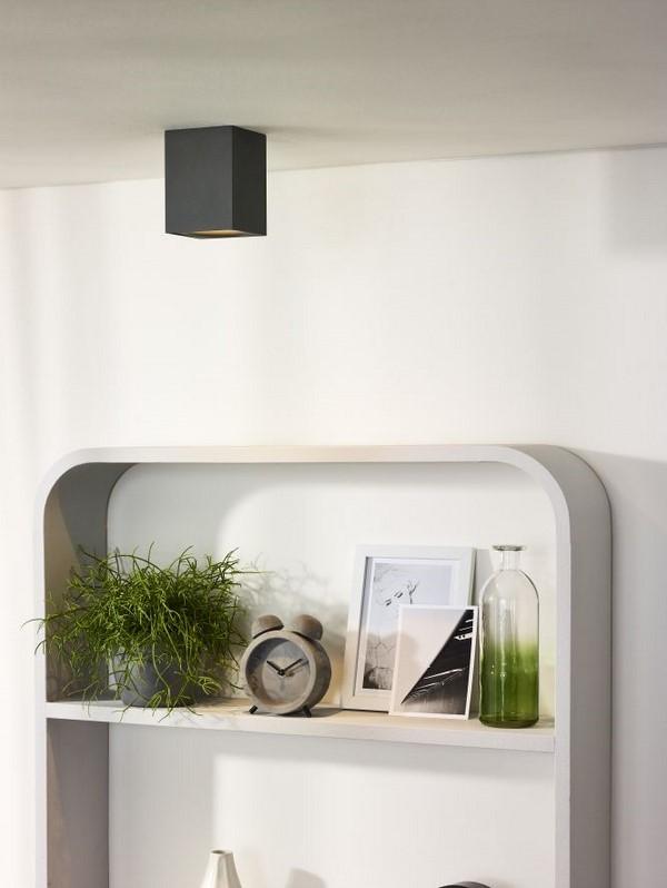 Lampa sufitowa BENTOO-LED - 09913/05/36