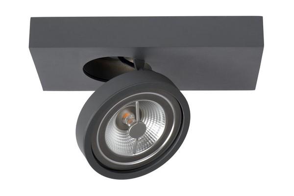 Lampa sufitowa NENARD AR111 - 09920/10/36