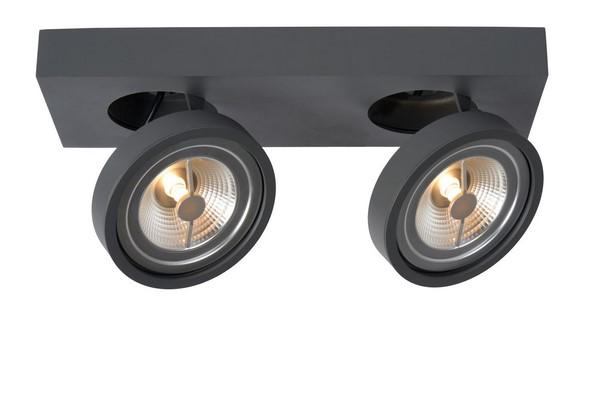 Lampa sufitowa NENARD AR111 - 09920/20/36