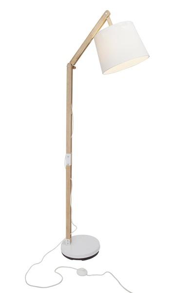 Lampa podłogowa Carlyn - 09958A75