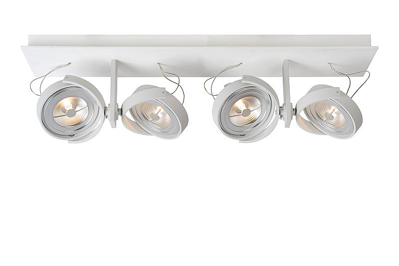 Lampa sufitowa SPECTRUM - 09988/48/31