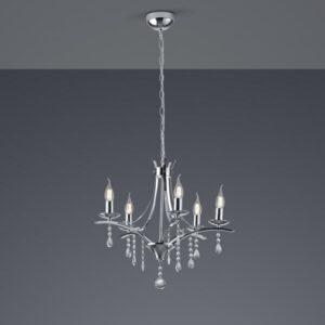 Lampa wisząca LUCERNA - 101600506
