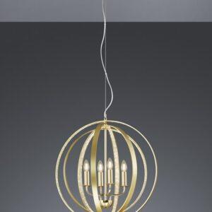 Lampa wisząca CANDELA - 102000403