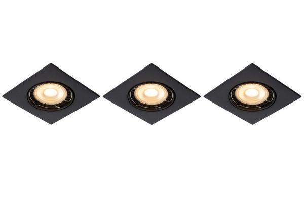 Lampa sufitowa FOCUS - 11002/15/30