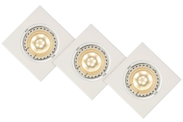 Lampa sufitowa FOCUS - 11002/15/31