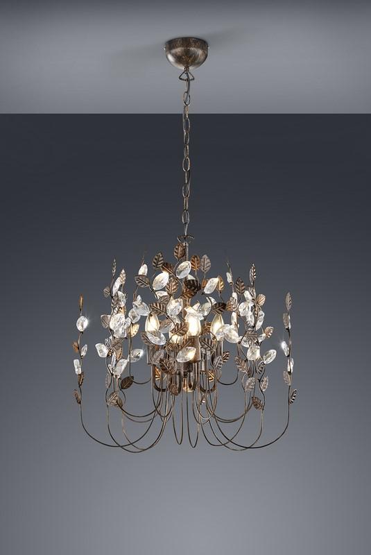 Lampa wisząca NAPOLI - 110300428