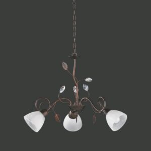 Lampa wisząca TRADITIO - 110700328