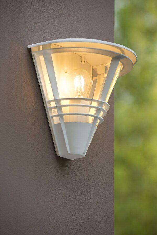 Lampa ścienna LIVIA - 11812/01/31