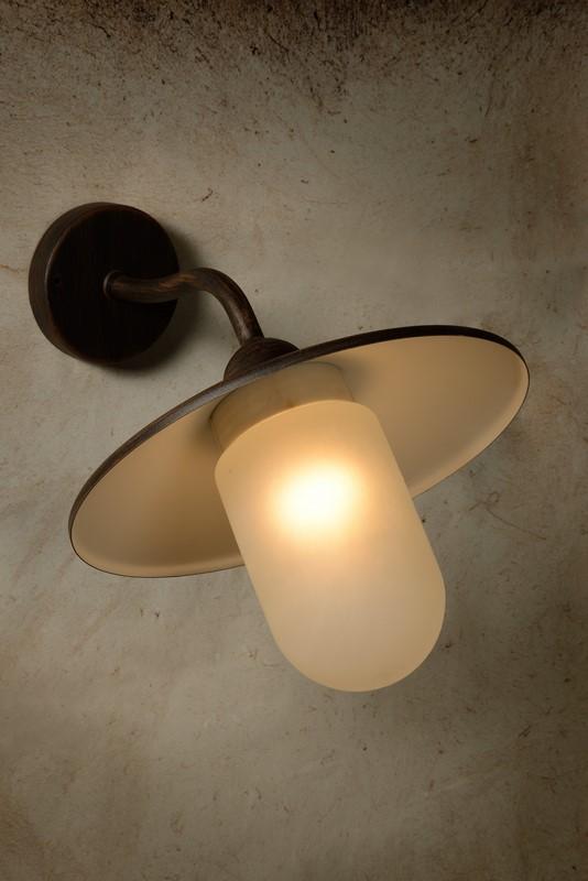 Lampa ścienna ARUBA - 11870/01/97