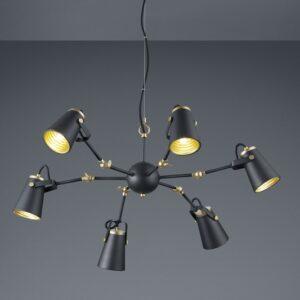Lampa wisząca EDWARD - 118800632