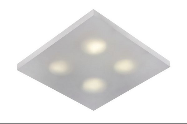 Lampa sufitowa WINX - 12160/28/67
