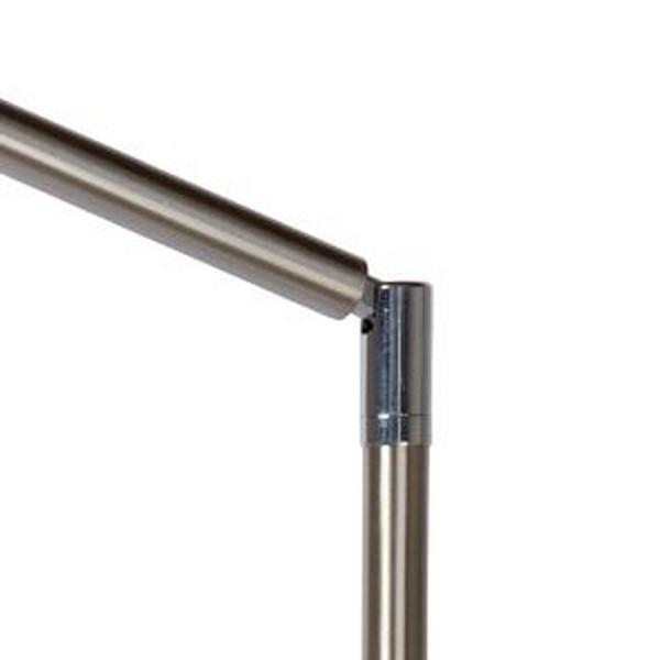 Lampa podłogowa BERGAMO-LED - 12719/06/12