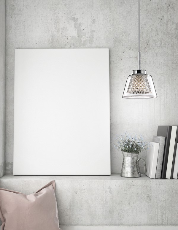 Lampa wisząca BOCCALE - 1300301301
