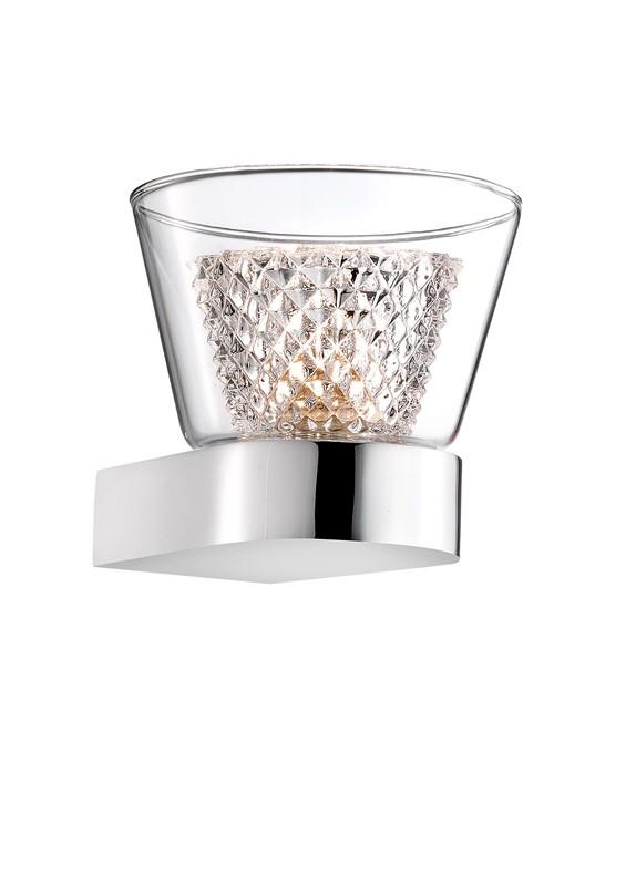 Lampa ścienna BOCCALE - 1300301302