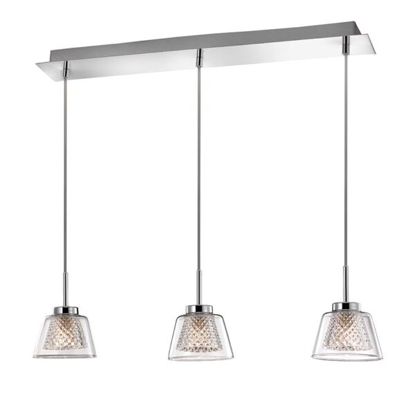 Lampa wisząca BOCCALE - 1300301303
