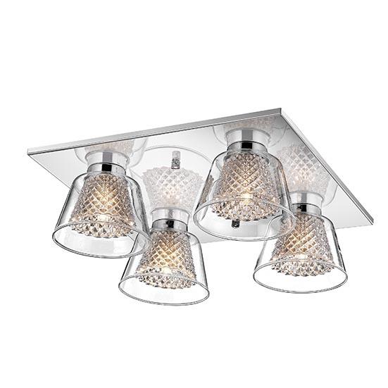 Lampa sufitowa BOCCALE - 1300301304