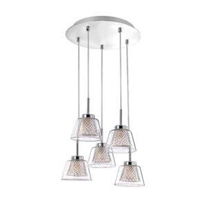 Lampa wisząca BOCCALE - 1300301305