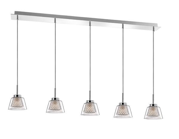 Lampa wisząca BOCCALE - 1300301306