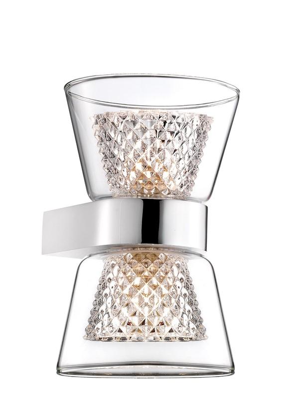 Lampa ścienna BOCCALE - 1300301312