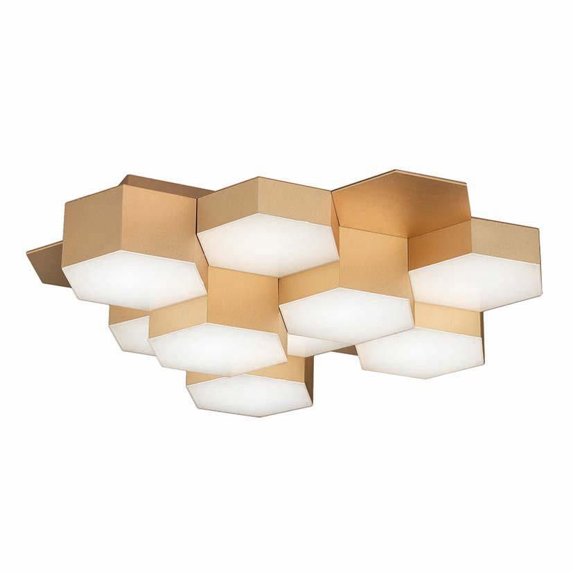 Lampa sufitowa PETTINE - 1300303209