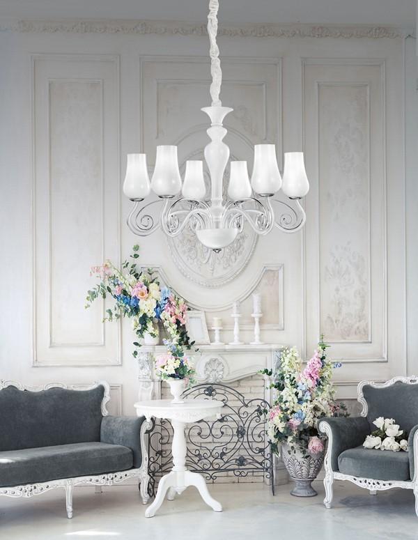 Lampa wisząca DECENZA - 1300900106