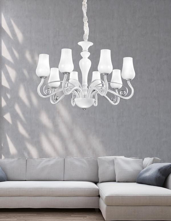 Lampa wisząca DECENZA - 1300900108
