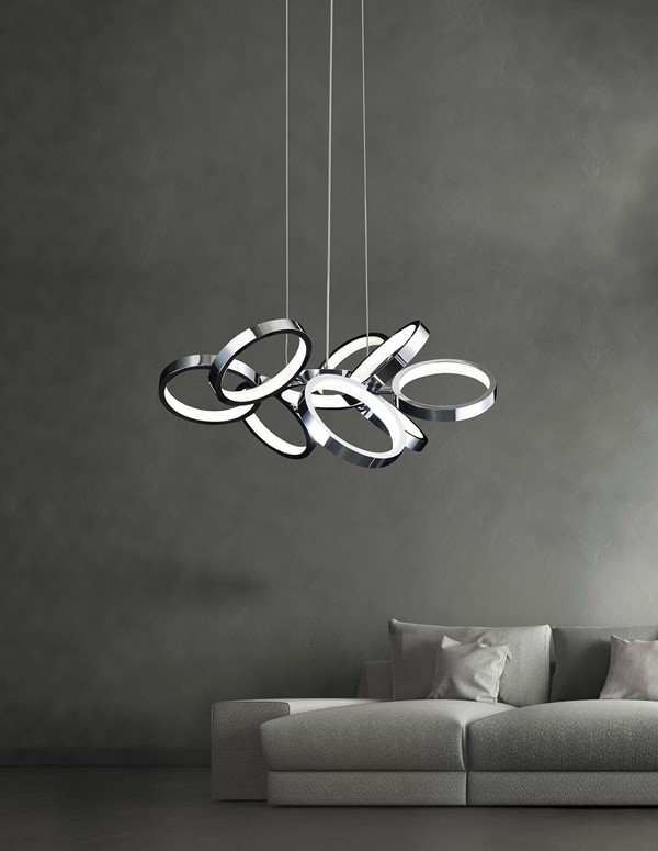 Lampa wisząca CREAZIONE - 1302200309